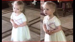 ЛИЗА И ГАРРИ, КЛАВА ЗЕМЦОВА- Лиза поет -Дени приехал на урок своей сестры.