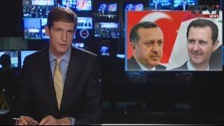 Эрдоган: «Турция намерена положить конец правлению Башара Асада»