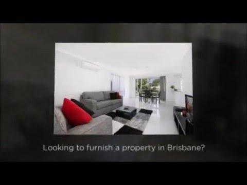 Furniture Hire Brisbane   1300 655 456