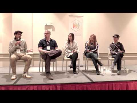 Panel: Autonomous Agents - ForwardJS San Francisco