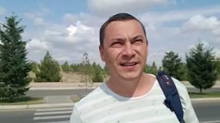 Лечебница Кавказа НАФТАЛАН