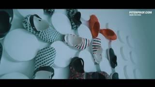 видео Обувь сабо для поваров