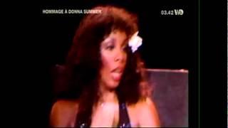 Donna Summer - Bad Girls (Clip Officiel)