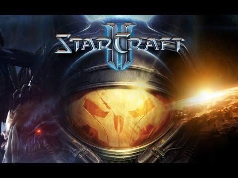 Призраки и Фантомы (Интерактив) [StarCraft 2: Wings Of Liberty] №20