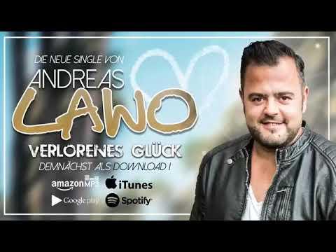 Andreas Lawo - Verlorenes Glück - Hörprobe