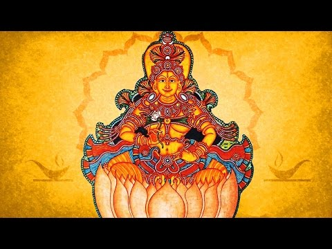 5 Powerful Mantras to Gain Wealth, Health & Happiness - Laxmi Mantra to Become Rich