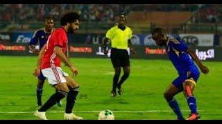 موعد مباراة مصر وسوازيلاند والقناة الناقلة اليوم الثلاثاء 16-10-2018