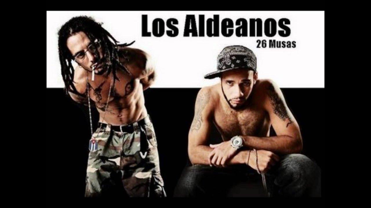 Solo Tu Los Aldeanos letra - YouTube