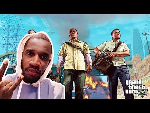 GTA 5 RP - I HOPE I DONT GO TO JAIL! (GTA 5 ROLE PLAY)