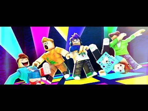 Dance Roblox Music Video Alex Make Your Own Roblox Music Video Dance Off Youtube