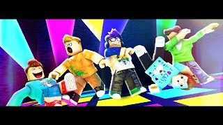 MAKE YOUR OWN ROBLOX MUSIC VIDEO! (Dance Off)