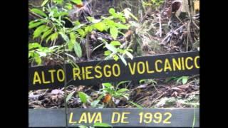 Voyage au Costa Rica du 20 Octobre au 02 Novembre 2009