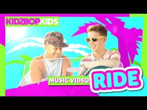 KIDZ BOP Kids – Ride (Official Music Video) [KIDZ BOP 33]