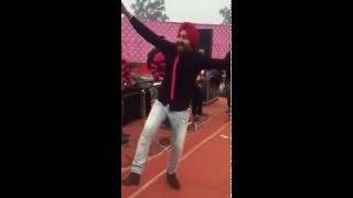 Ranjit Bawa Live Marrige Show Fun