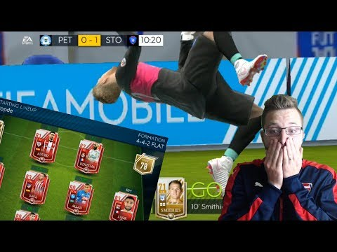 FIFA Mobile 19 First Gameplay Video! PVP Match,  Best New Celebration, and Elite Pack Opening!!