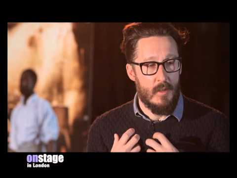Timothy Sheader Interview - All My Sons