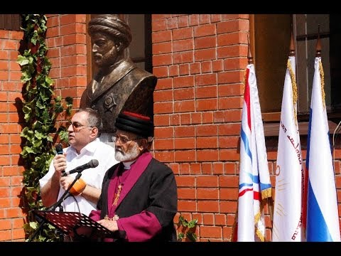 2014.06.08 Assyrian Church of the East Mart Mariam in Moscow,  Russia,