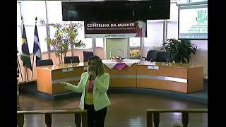 REUNIÃO CONSELHO DA MULHER