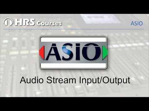 How To Set Your ASIO Driver?