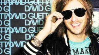 The Alphabeat - David Guetta VS Glaze English