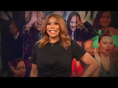 Wendy Williams Is Showered With Support