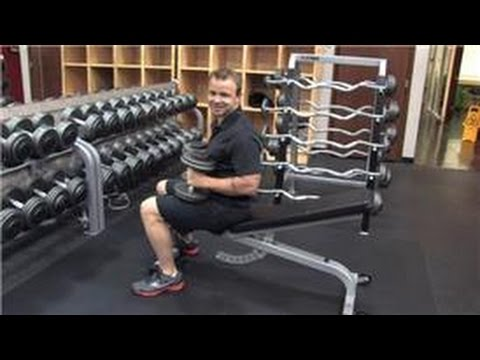 Personal Fitness Tips : How to Build Up Pecs on a Skinny Guy