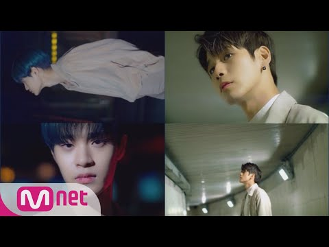 Wanna One Go Wanna One Unit Concept Film l 워너원_더힐(The Heal) 180604 EP.17