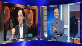 Al Pazar - 28 Mars 2015 - Pjesa 2 - Show Humor - Vizion Plus