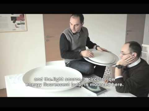 Foscarini applique bahia youtube