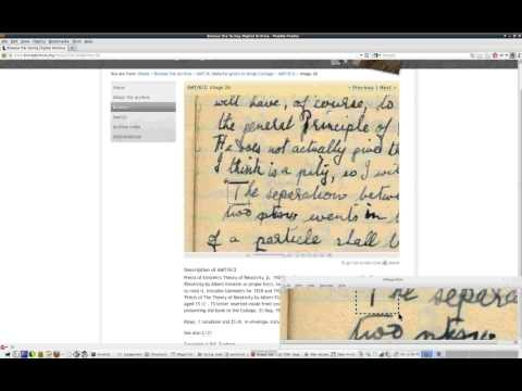 Creating fonts on Linux using GIMP, FontForge and Inkscape(Part 1)