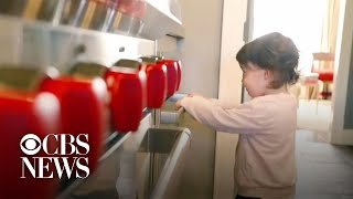 New safety requirements for microwaves aim to keep young kids from grabbing hot food