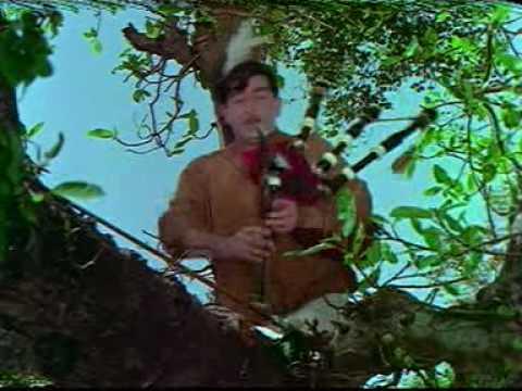 Sangam - Mere Mann Ki Ganga Aur Tere Mann (Mukesh  Raj Kapoor)