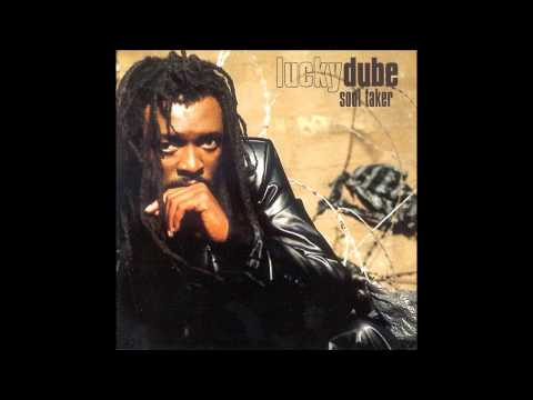 Teach the world - Lucky Dube