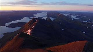DJI - Iceland by Stefan Forster