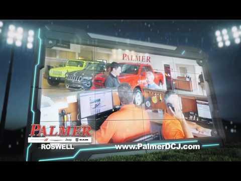 New Ram 1500u0027s  Palmer Dodge Chrysler Jeep Ram Roswell