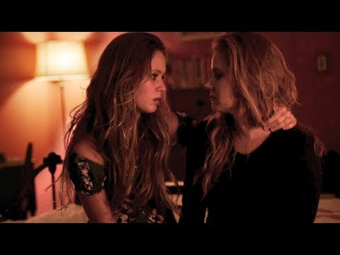 Sharp Objects - Madness [Amma and Camille]