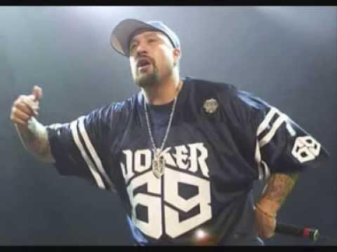 Cypress Hill hip hop mexico