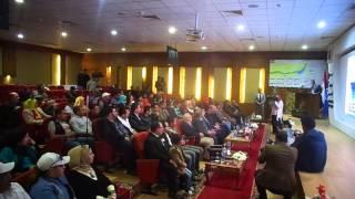 مميش يستقبل حركة تمرد مارس 2015