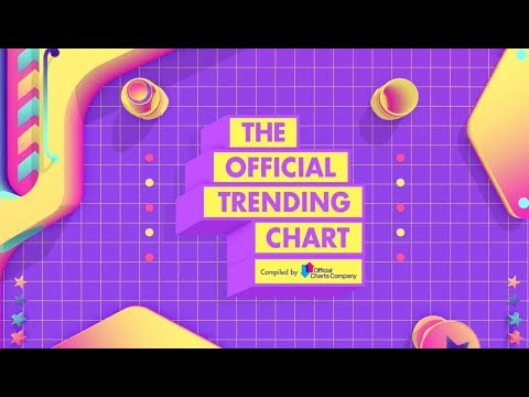 MTV - The Official UK Trending Chart Opening