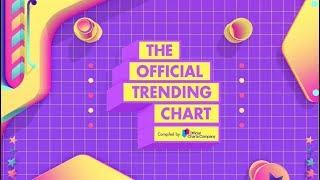 MTV - The Official UK Trending Chart Opening