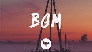 Wale - BGM (Lyrics)