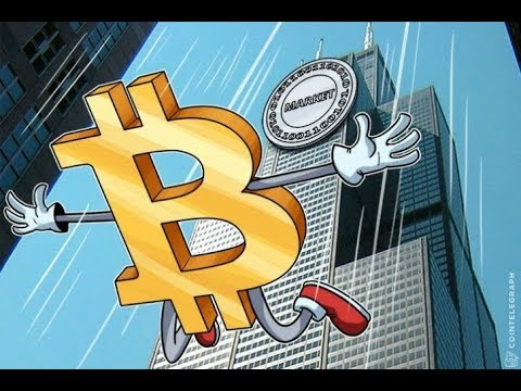why cryptocurrency market falling