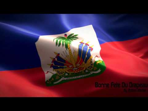 Haiti flag day 2016