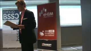 2013 eHBM and Dukascopy bank. JForex platform