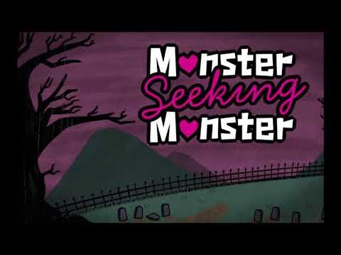Monster Seeking Monster - Last Night theme