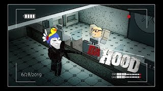 Roblox Funny Moments Ep. 1- Da Hood
