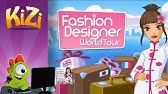Free Fashion Designer Game Youtube