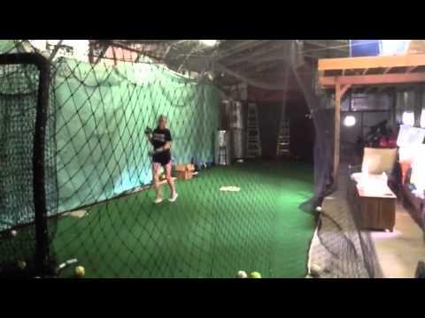 Jordan Hillyer Skills Video