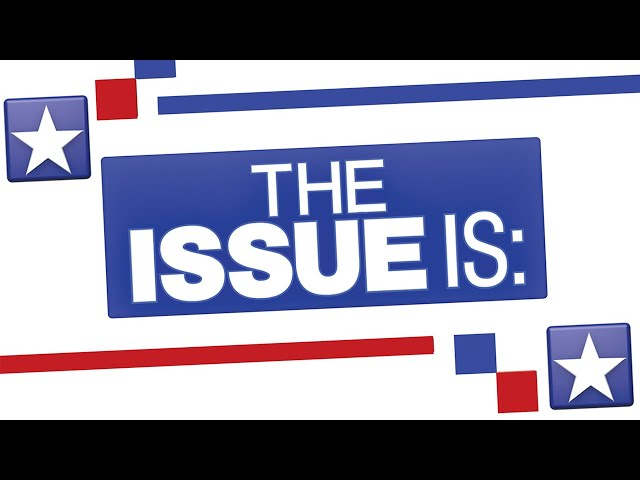 The Issue Is: Pete Buttigieg; Hasan Piker vs Gianno Caldwell