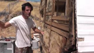 Vintage Shasta Camper Trailer Restoration - Part 2 - Lets Dismantle!
